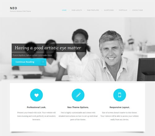 Neo-Genesis-WordPress-Theme