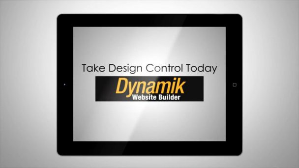 Dynamik website Builder for Genesis