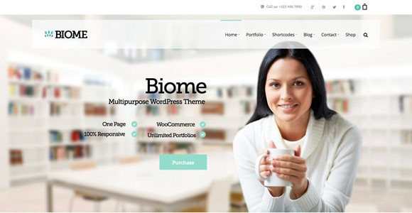 biome-multipurpose-one-page-wordpress-theme
