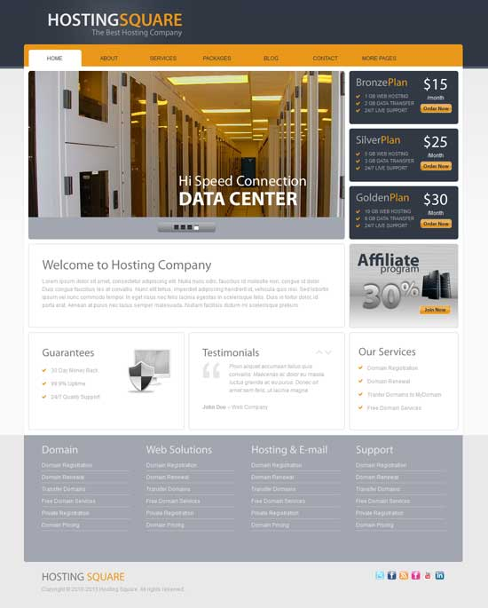 HostingSquare-Hosting-WordPress-Theme