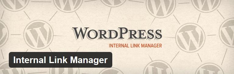 Internal Link Manager