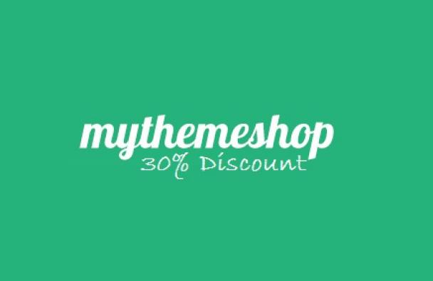 MyThemeShop Discount