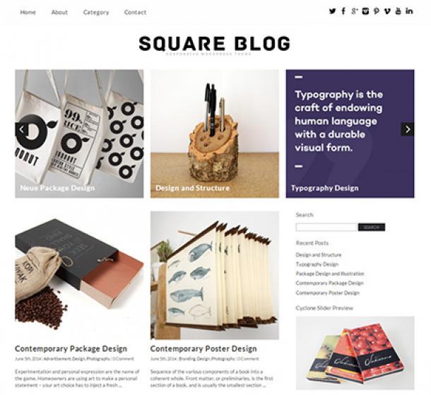 SquareBlog