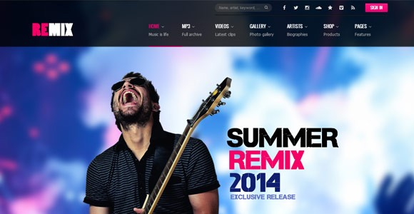 remix-music-band-club-party-event-wordpress-theme