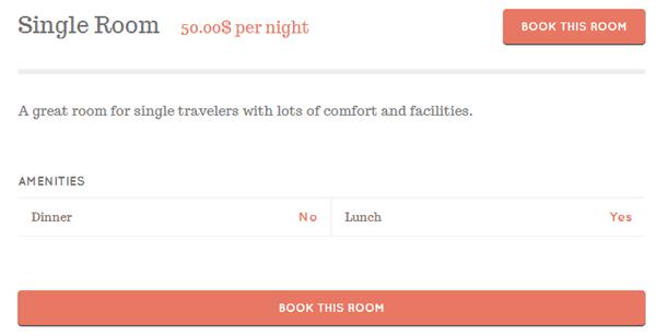 HotelEngine-Room-Booking