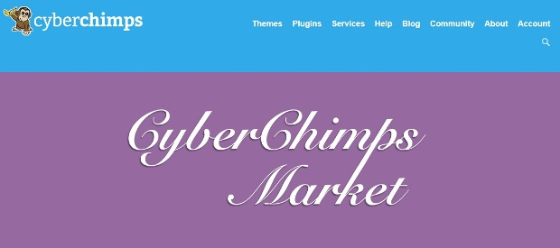 cyberchimps Market