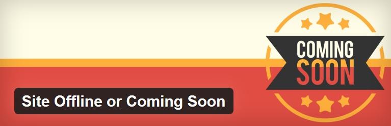 Maintenance Mode WordPress Plugins
