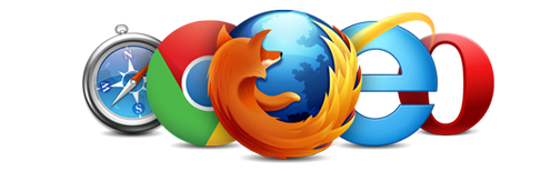 Display Cross Browser Compatible