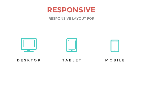 SkyWalker Responsive Design