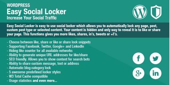 3-easy-social-locker