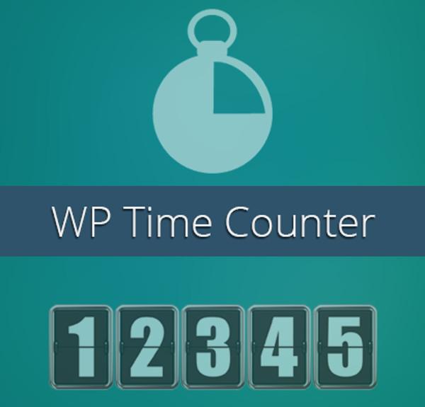 WordPress Countdown Timer