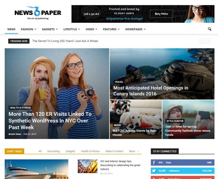 1-Newspaper